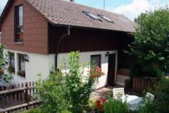 Ferienhaus in Daisbach